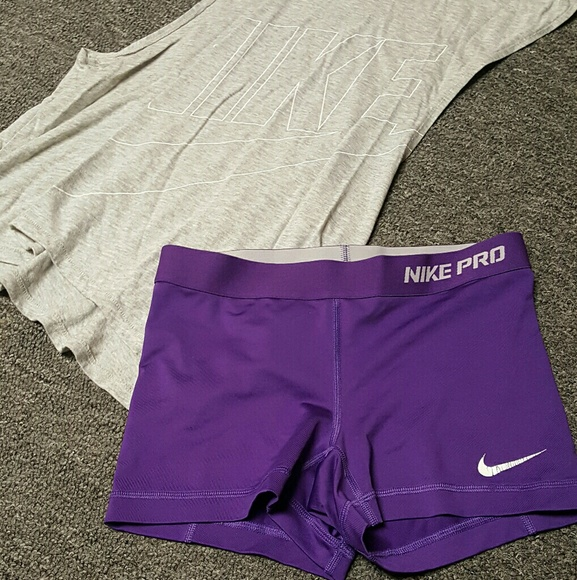 Nike Other - Nike work out set